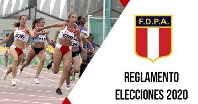 FDPA difunde el Reglamento de las Elecciones 2020