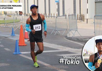 César Rodríguez ingresa al Programa Vamos con Tokio